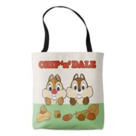 Chip 'n Dale Tote – Customizable