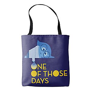 Inside Out - Sadness Tote - Customizable 7200001529ZESP
