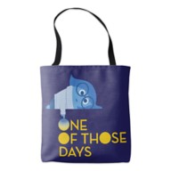 Inside Out – Sadness Tote – Customizable