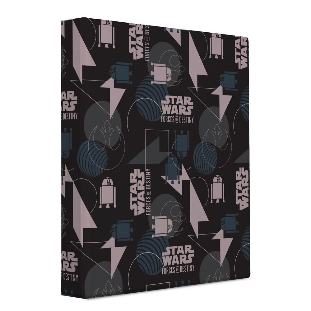 Star Wars Lei Pattern Binder – Customizable
