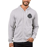 Star Wars: The Last Jedi First Order Droid Zip Hoodie for Men – Customizable