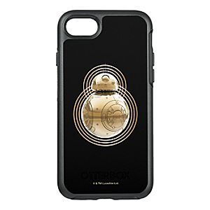 Star Wars: The Last Jedi BB-8 OtterBox Symmetry iPhone 7 Case - Customizable