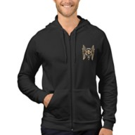 Star Wars: The Last Jedi TIE Fighter Hoodie for Adults – Customizable