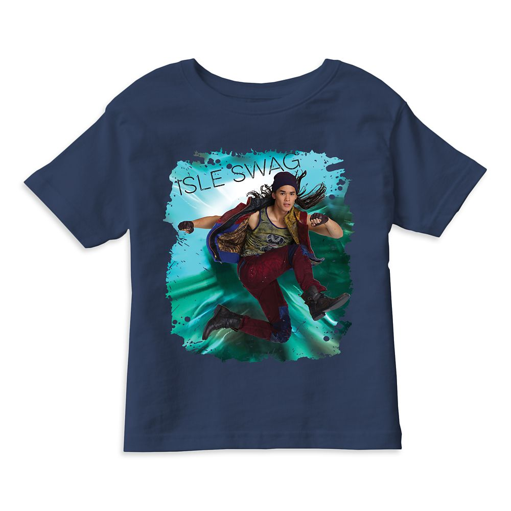 Descendants 2 Jay Tee for Kids – Customizable