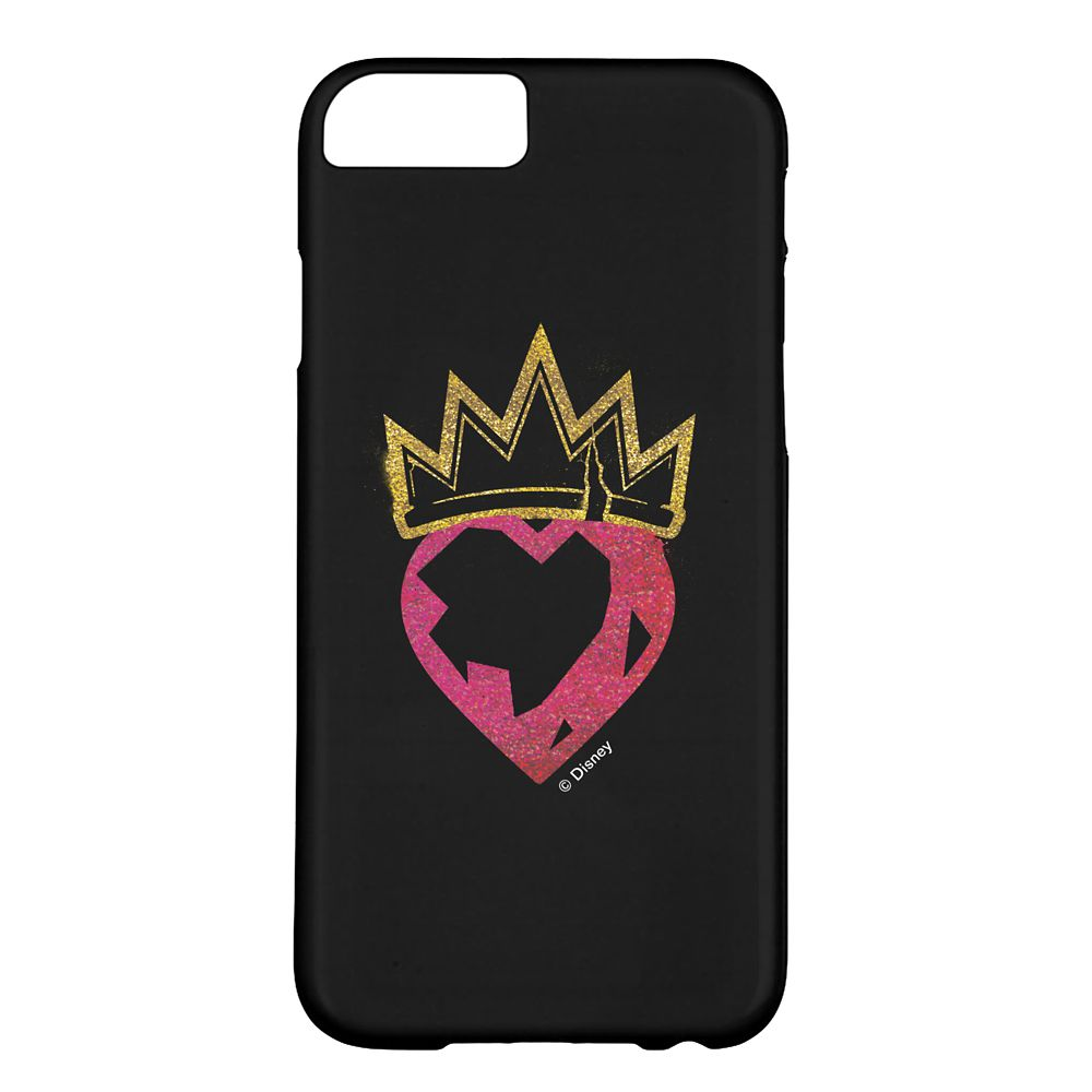 Descendants 2 Heart and Crown iPhone 6/6S Case – Customizable