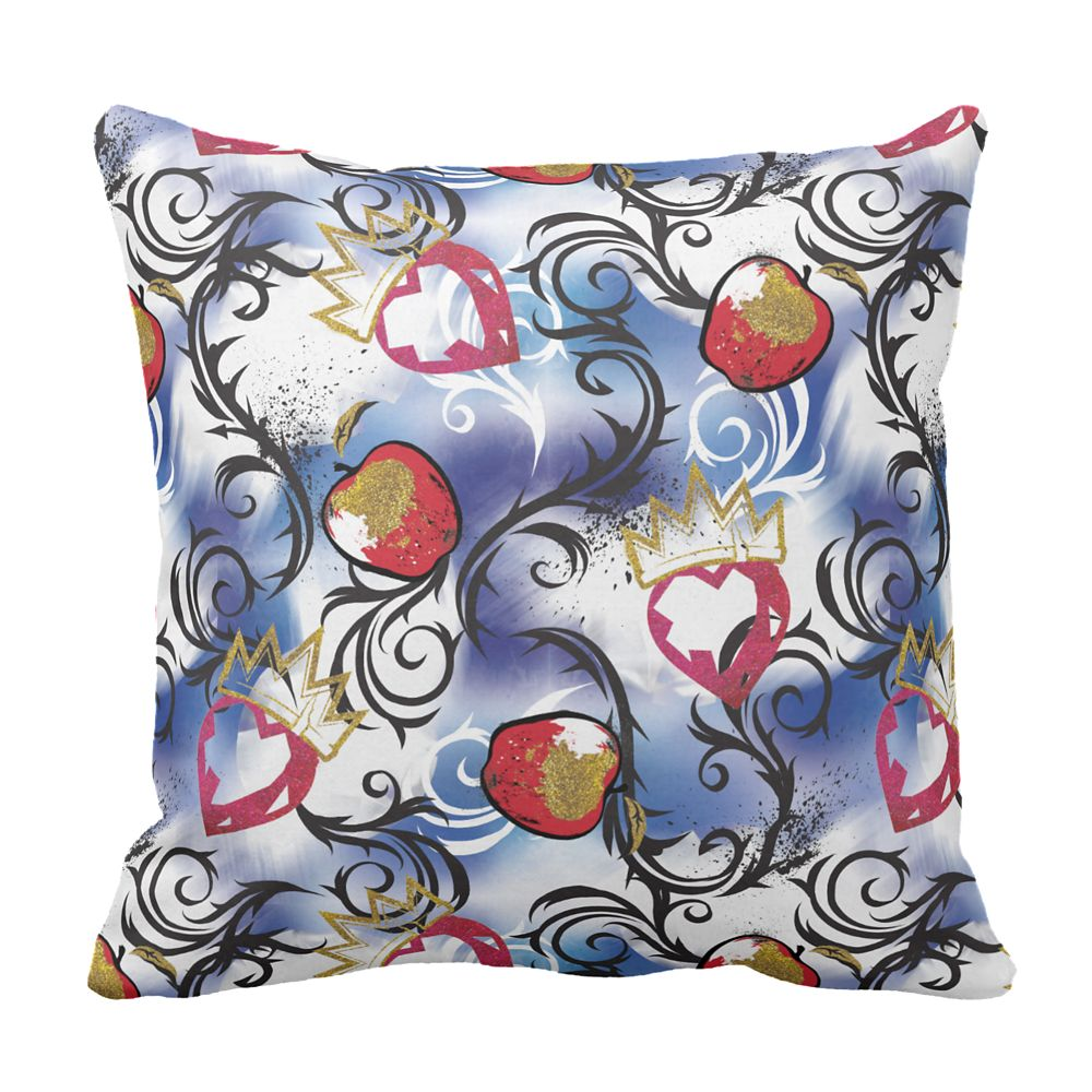 Descendants 2 Evie Apple Pattern Pillow – Customizable