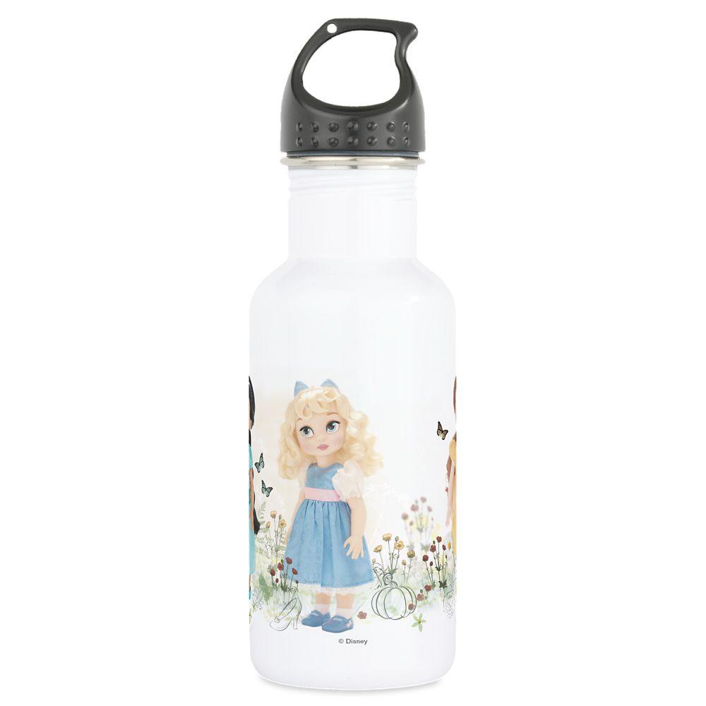 Disney Animators' Collection Disney Princess Water Bottle  Customizable
