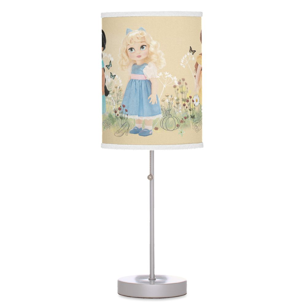Disney Animators' Collection Disney Princesses Table Lamp – Customizable