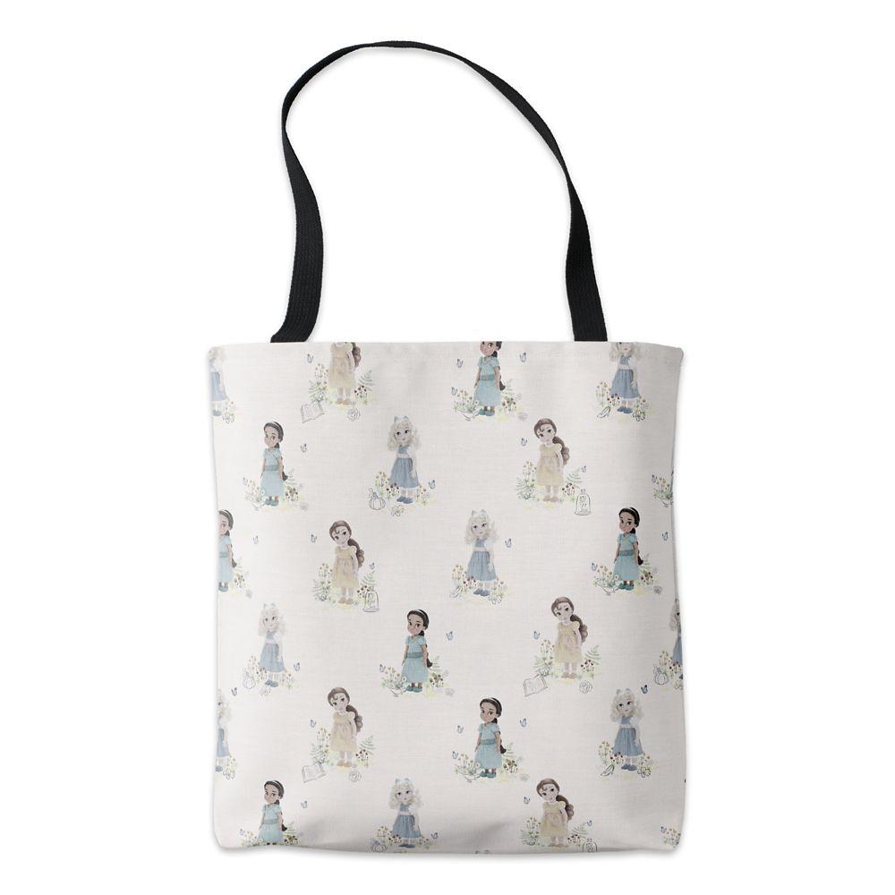 Disney Animators' Collection Disney Princess Tote Bag – Customizable