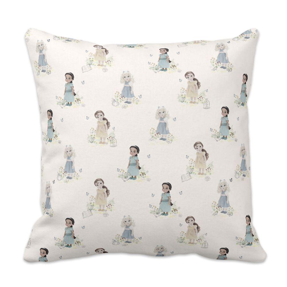 Disney Animators' Collection Disney Princess Throw Pillow – Customizable