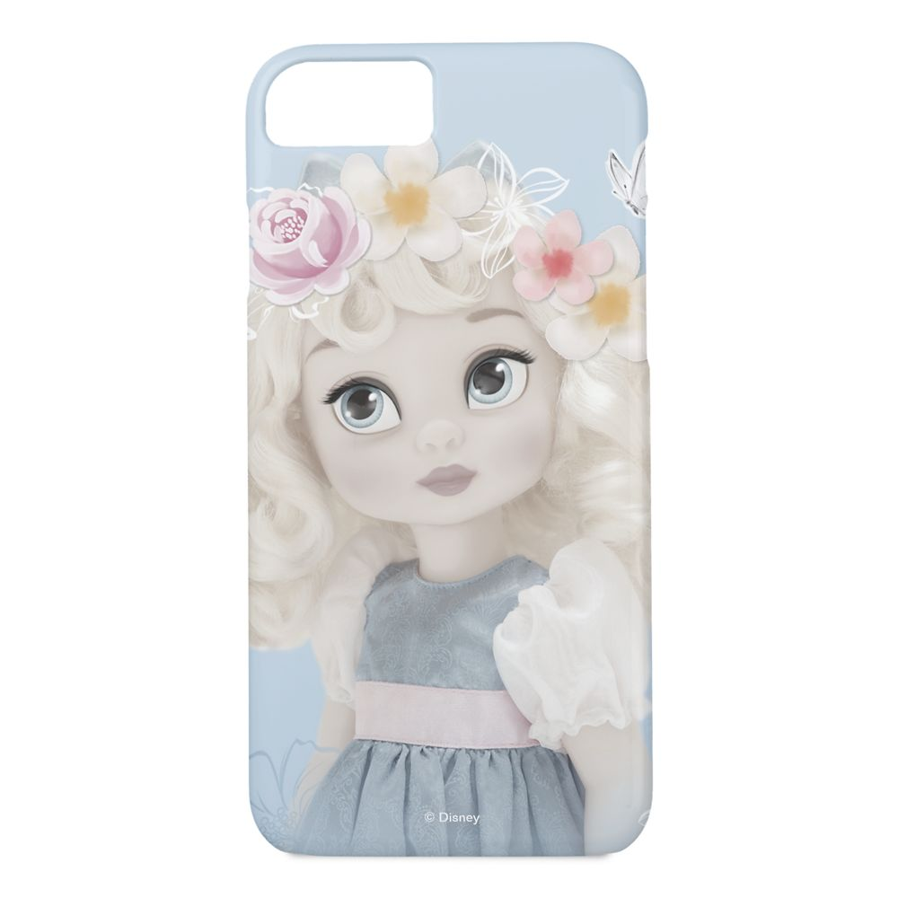 Cinderella Disney Animators' Collection iPhone 7 Case – Customizable