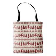 Olaf's Frozen Adventure Tote Bag – Customizable