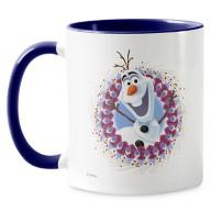 Olaf's Frozen Adventure Coffee Mug – Customizable