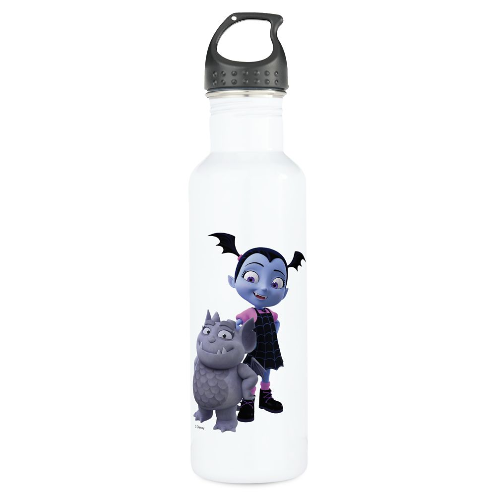 Vampirina and Gregoria Water Bottle – Customizable