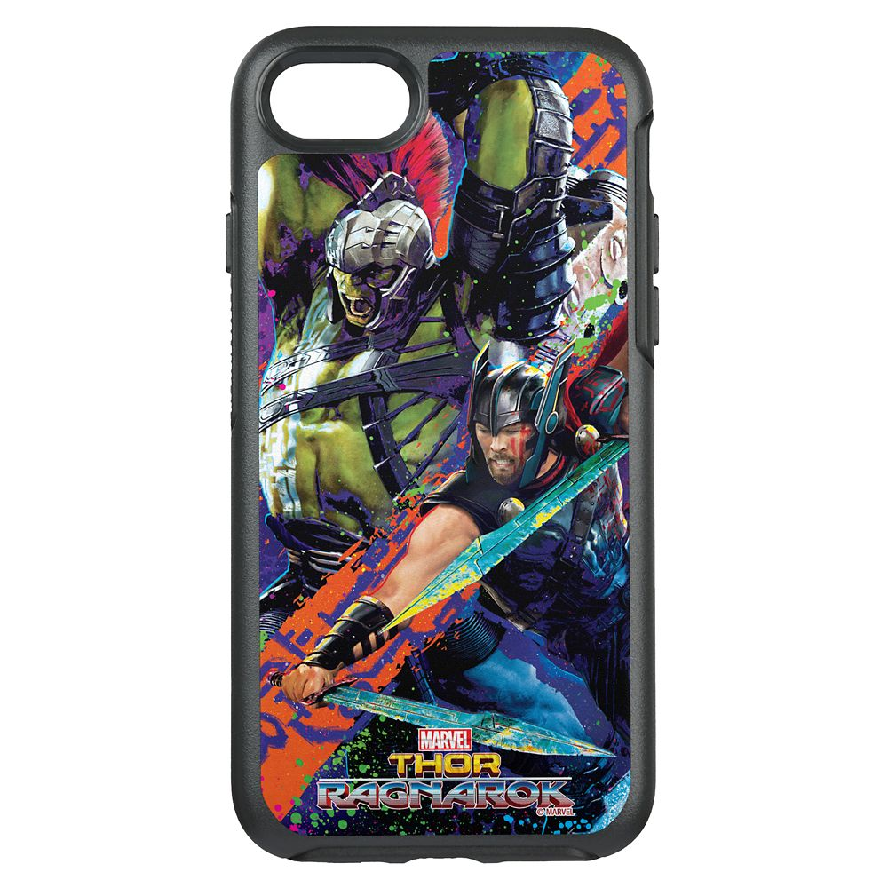 Thor: Ragnarok Gladiator Otterbox iPhone 8/7 Case – Customizable