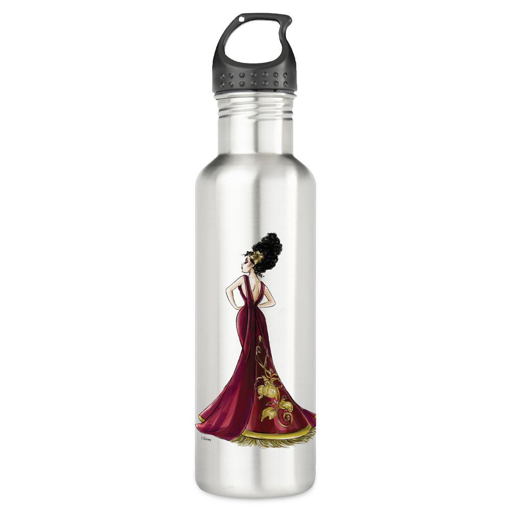 Mother Gothel Water Bottle  Art of Disney Villains Designer Collection