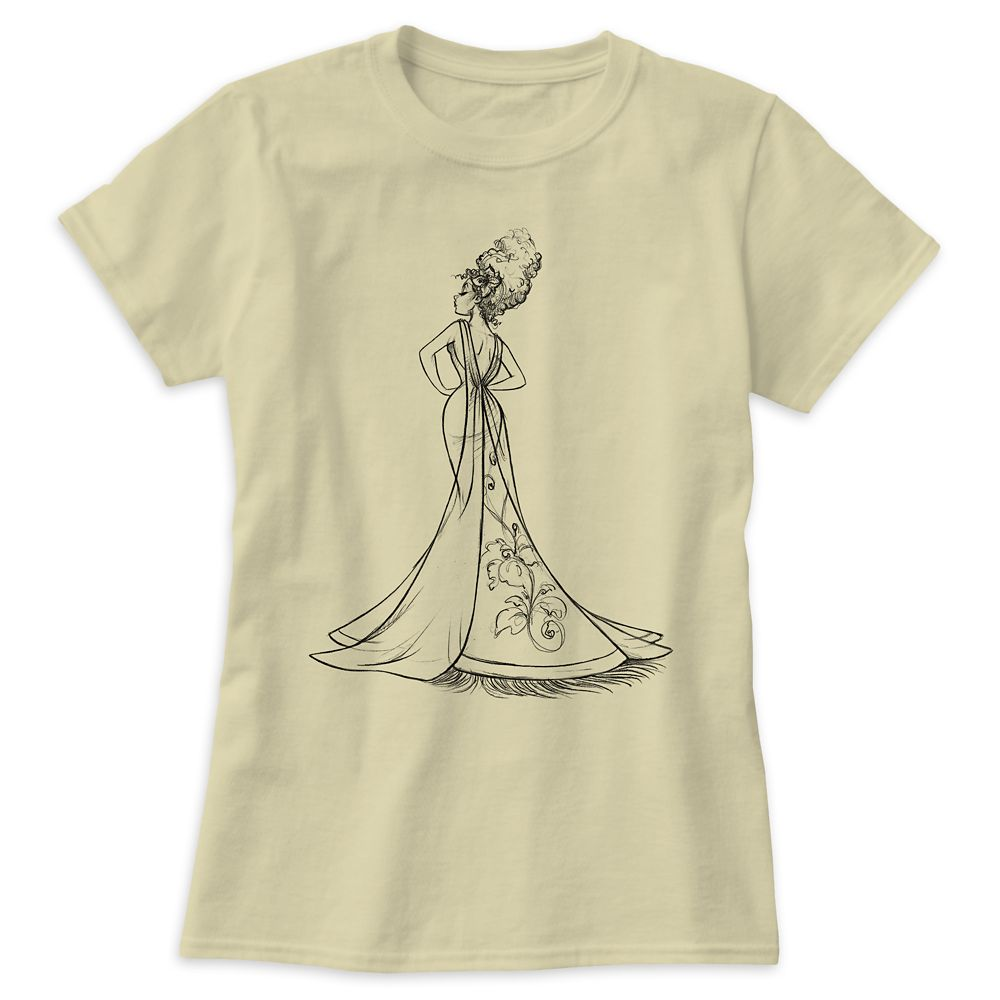LADY AND THE TRAMP GIRLS KIDS T-SHIRT TEE AGE 3-13