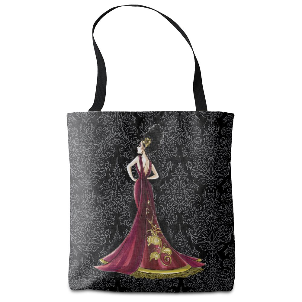 shopdisney.com - Mother Gothel Tote Bag  Art of Disney Villains Designer Collection 19.95 USD