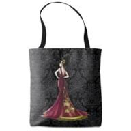 Mother Gothel Tote Bag – Art of Disney Villains Designer Collection