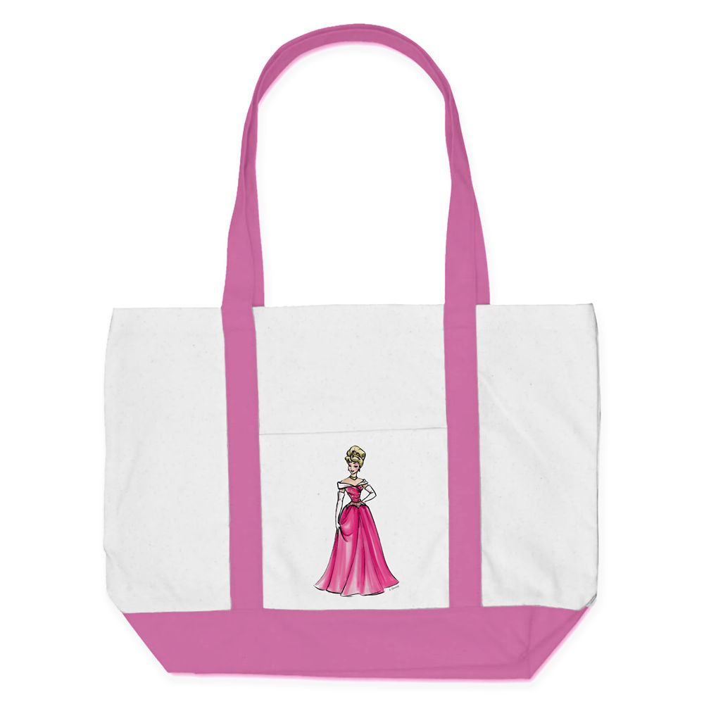 Aurora Tote  Art of Princess Designer Collection Official shopDisney