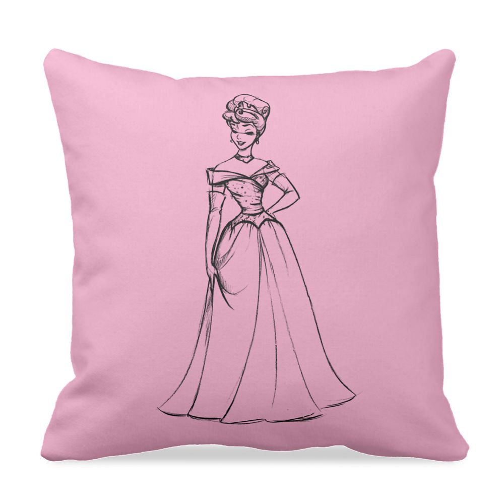 Aurora Pillow  Art of Princess Designer Collection Official shopDisney