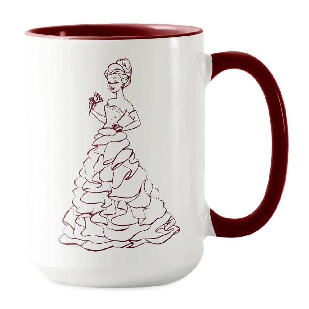 Belle Mug – Art of Princess Designer Collection