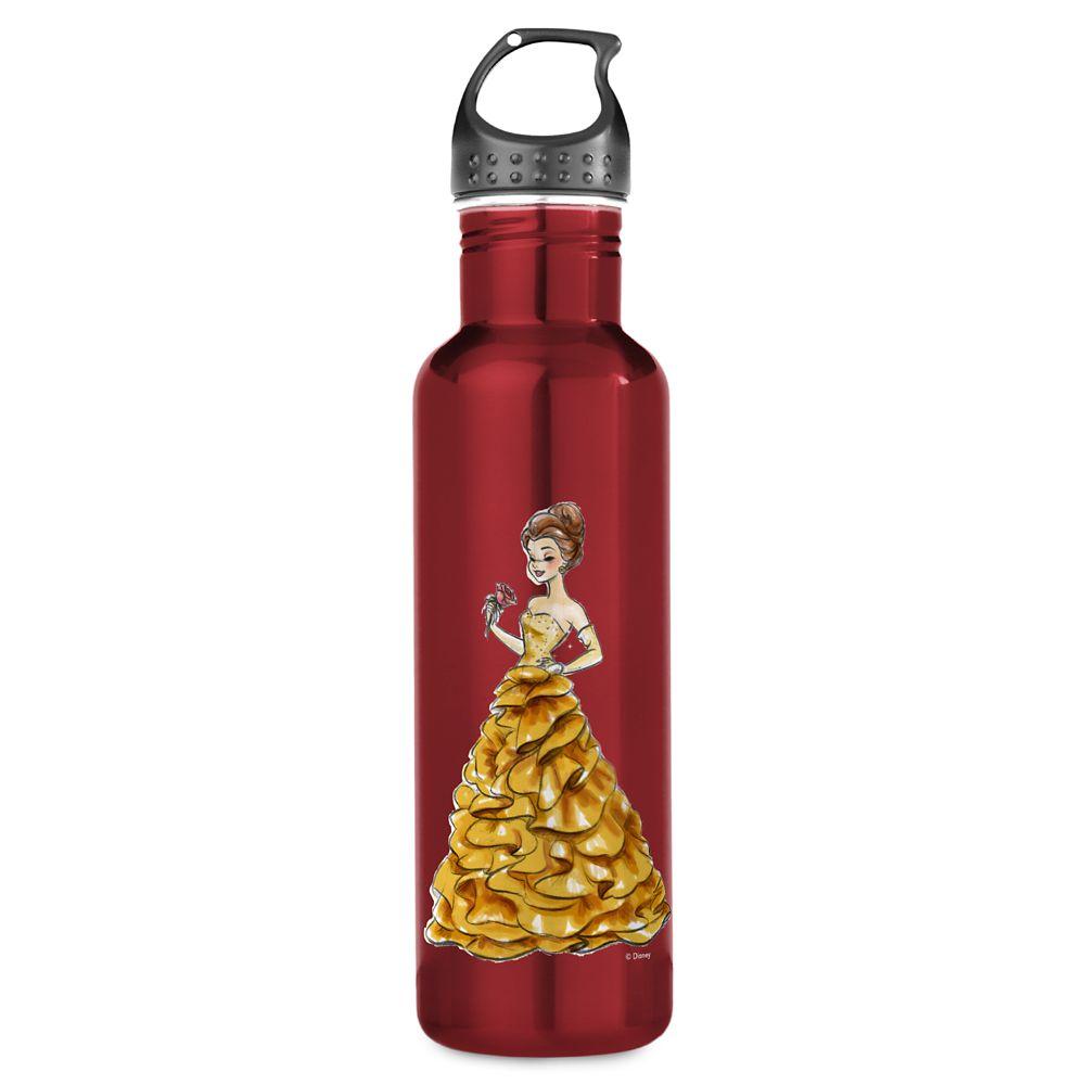 Belle Water Bottle – Art of Princess Designer Collection