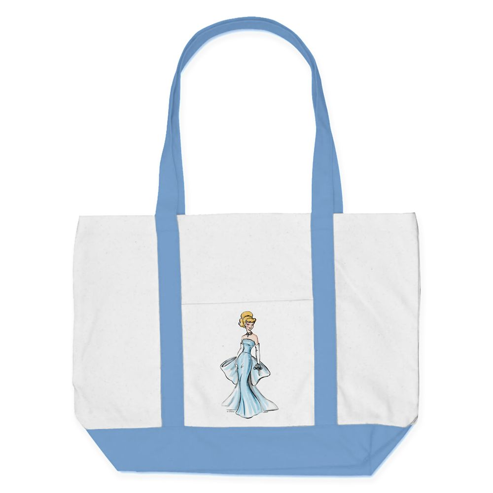 Cinderella Tote  Art of Princess Designer Collection Official shopDisney
