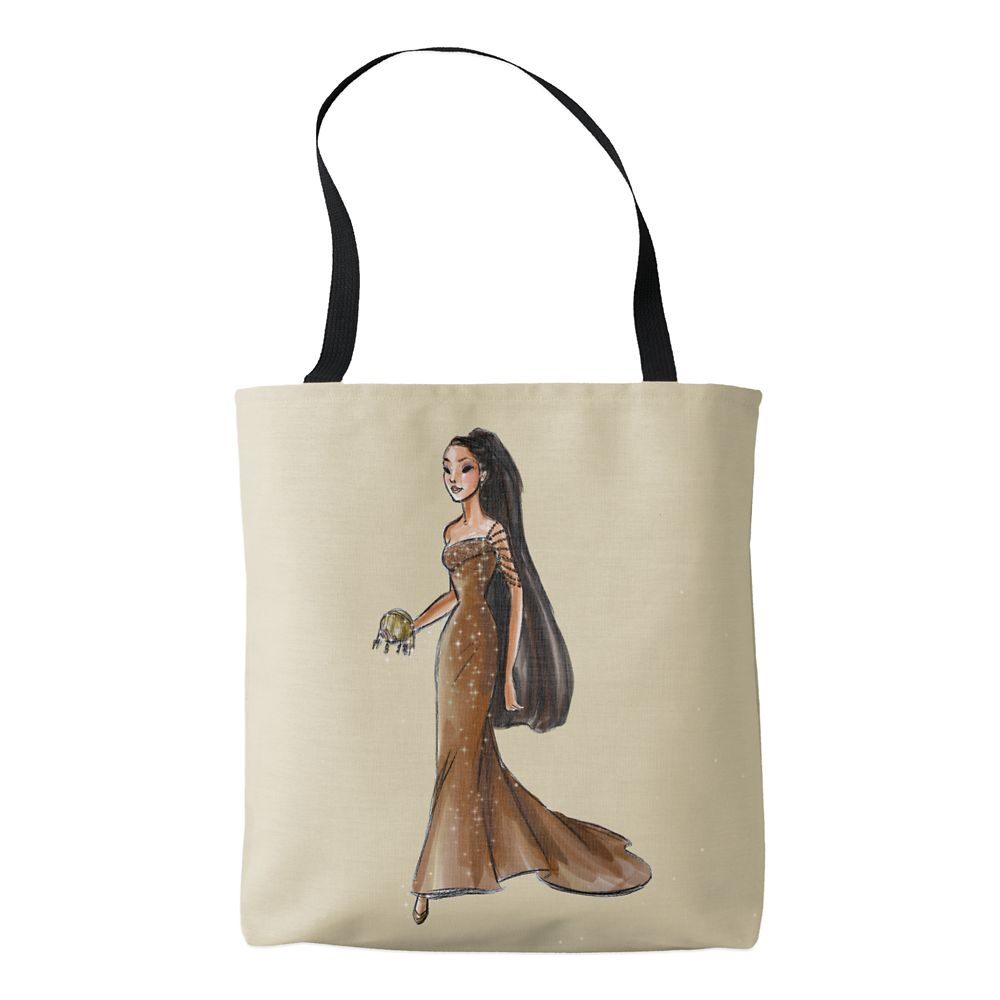 Pocahontas Tote  Art of Princess Designer Collection Official shopDisney