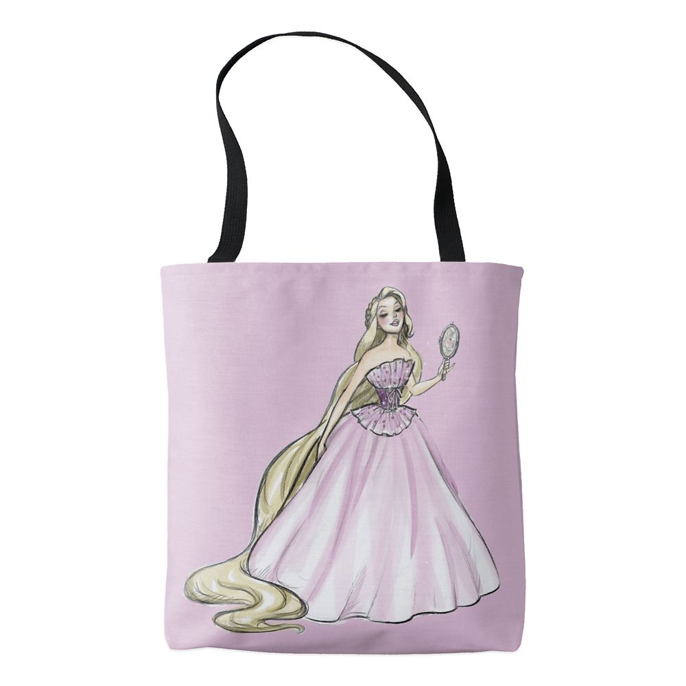 Rapunzel Tote – Art of Princess Designer Collection