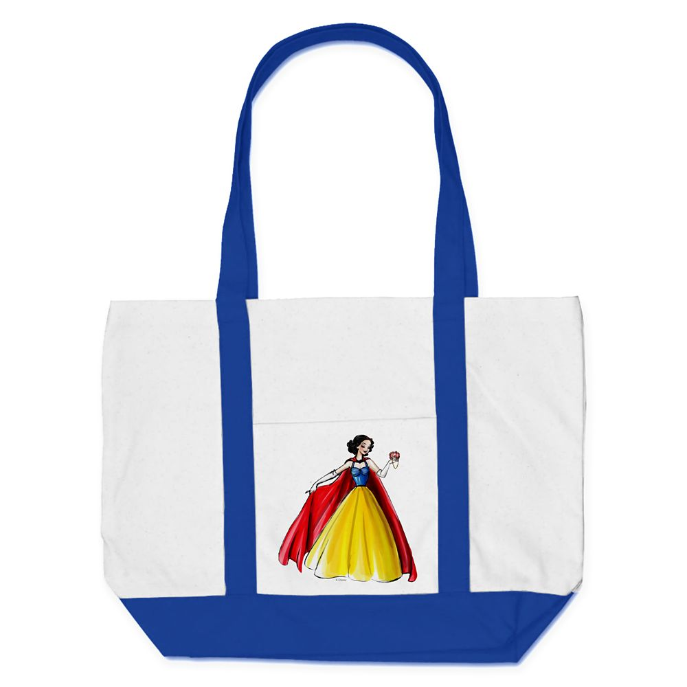 Snow White Tote – Art of Princess Designer Collection
