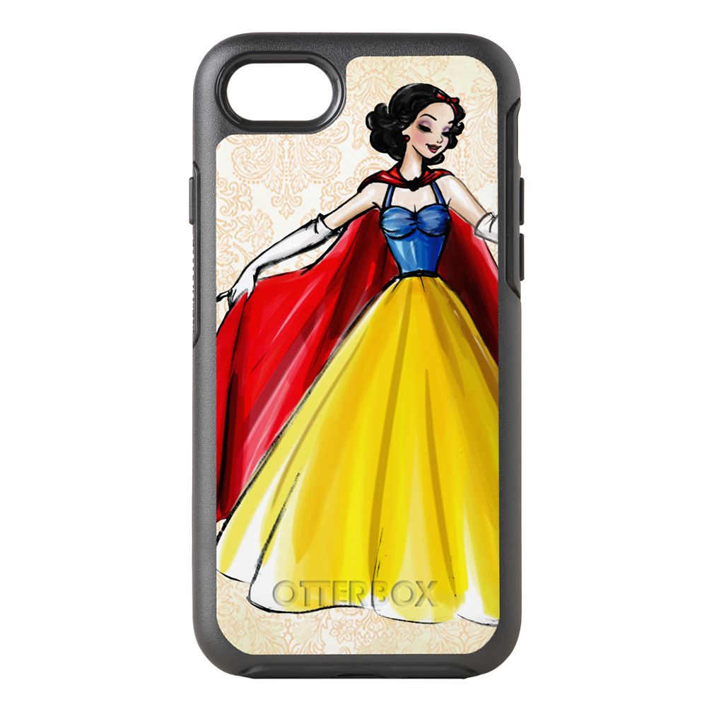 Snow White iPhone 8/7 Case – Art of Princess Designer Collection