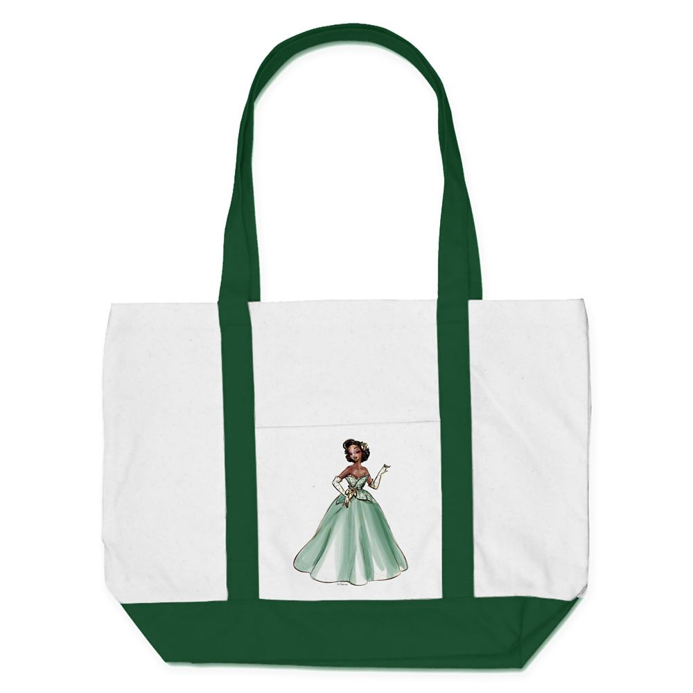 Tiana Tote – Art of Princess Designer Collection