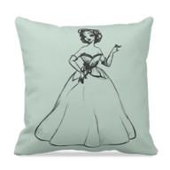 Tiana Pillow – Art of Princess Designer Collection