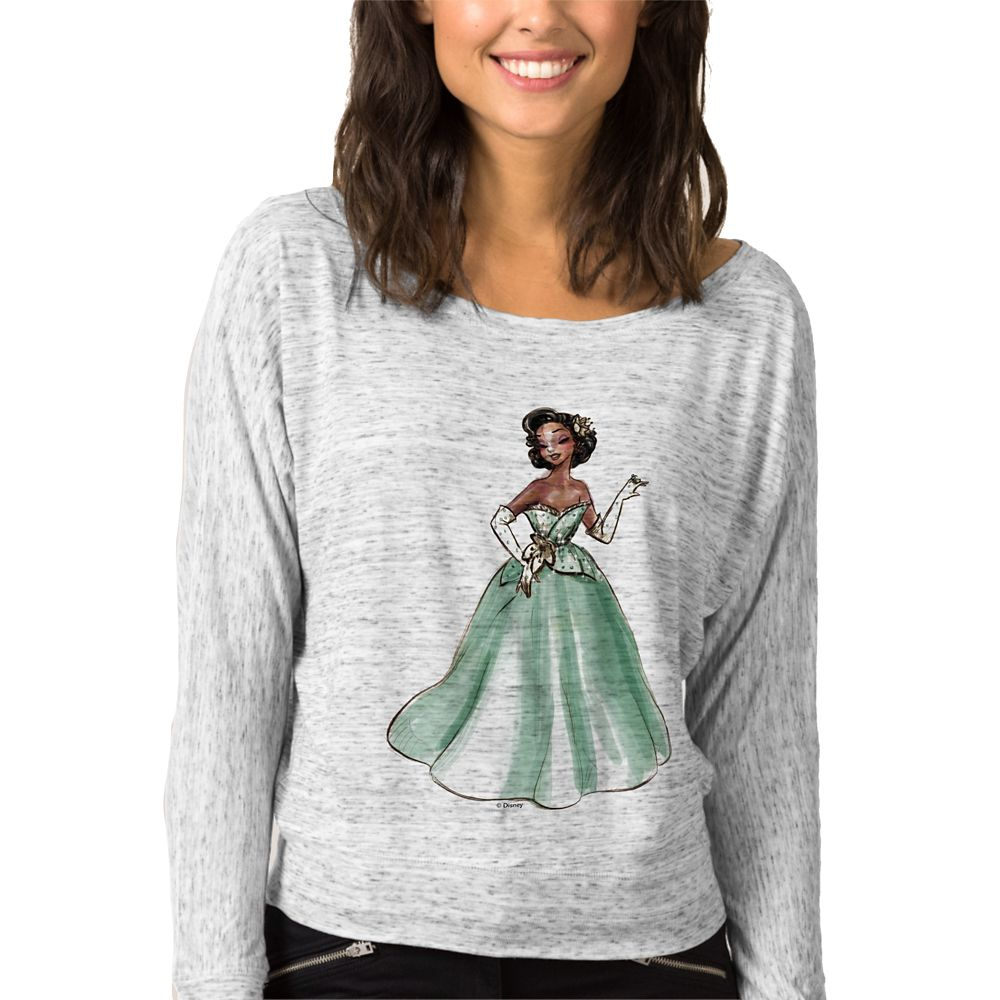 Tiana Top – Art of Princess Designer Collection
