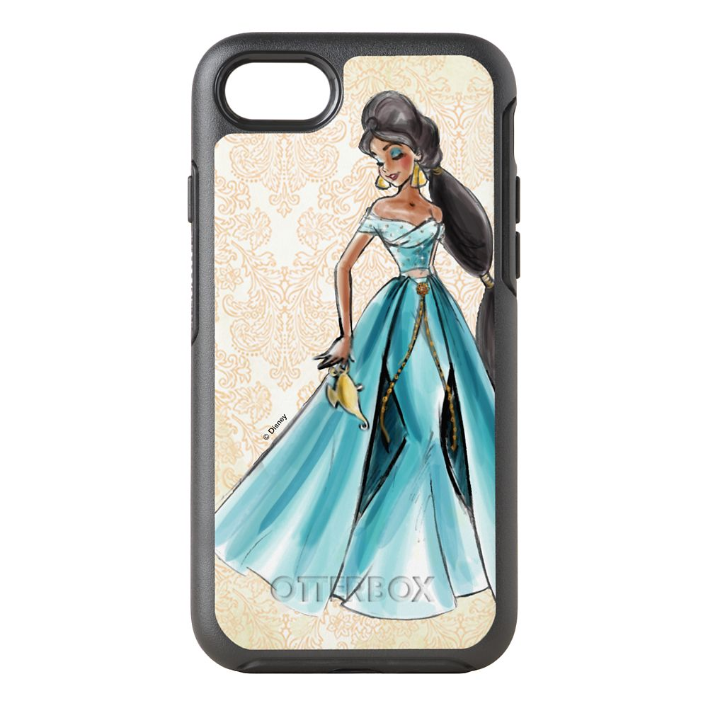 Jasmine iPhone 8/7 Case – Art of Princess Designer Collection