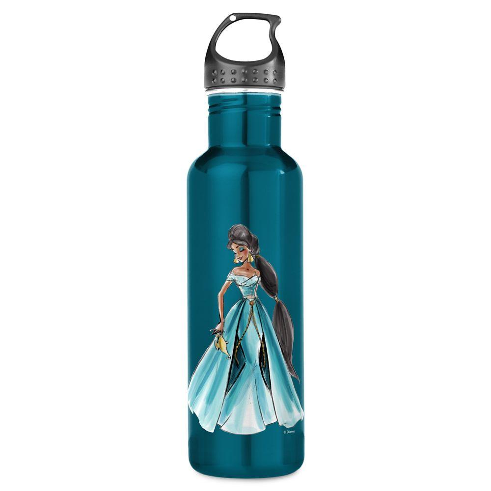 Jasmine Water Bottle  Art of Princess Designer Collection Official shopDisney