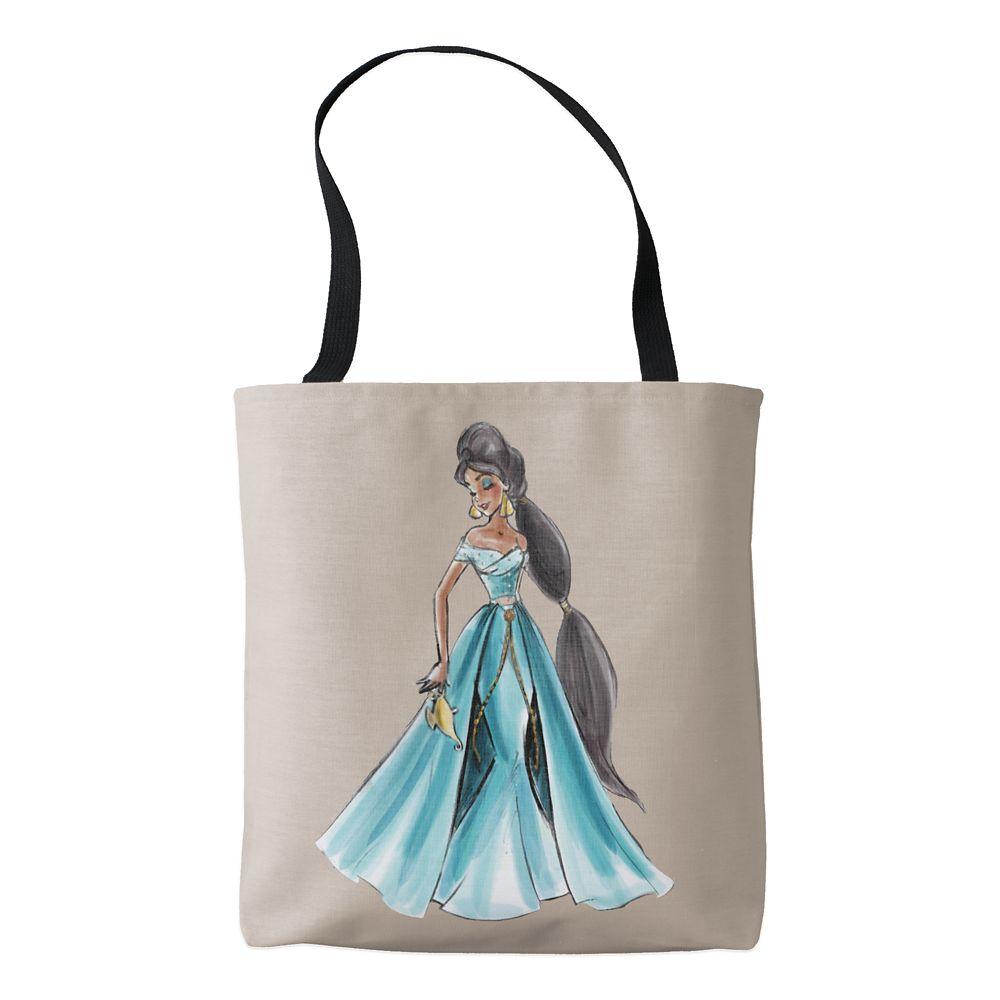 Jasmine Tote  Art of Princess Designer Collection Official shopDisney