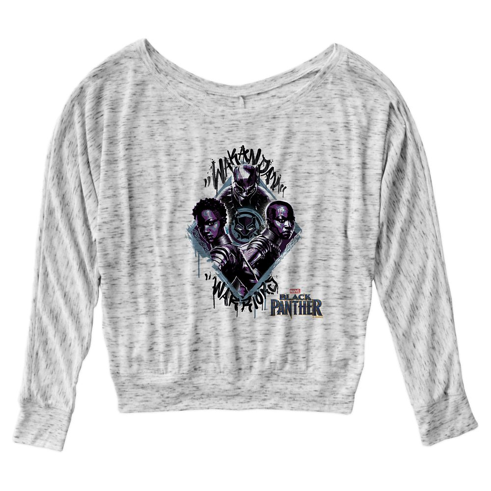 Black Panther Wakandan Warriors Shirt for Women – Customizable