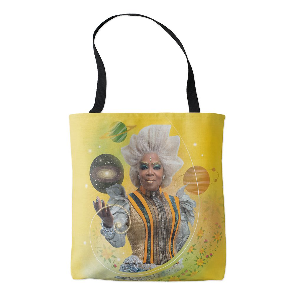 Mrs. Which Allover Print Tote Bag – A Wrinkle in Time – Customizable