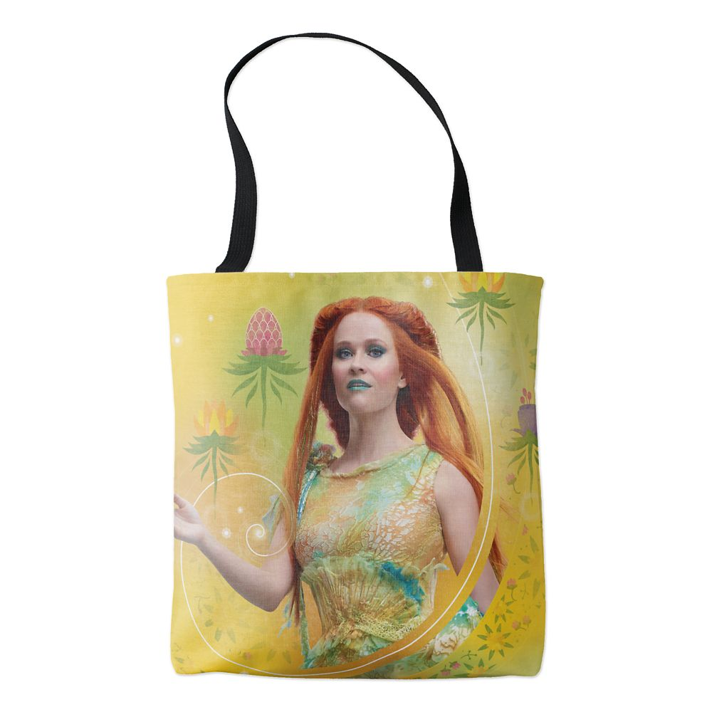 Mrs. Whatsit Allover Print Tote Bag – A Wrinkle in Time – Customizable