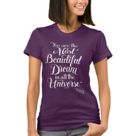 ''You are the Most Beautiful Dream'' T-Shirt for Women – A Wrinkle in Time – Customizable