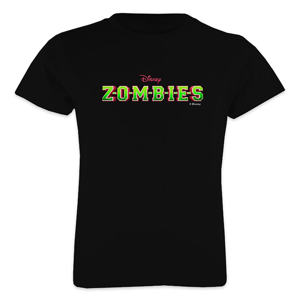 ZOMBIES T-Shirt for Girls – Customizable