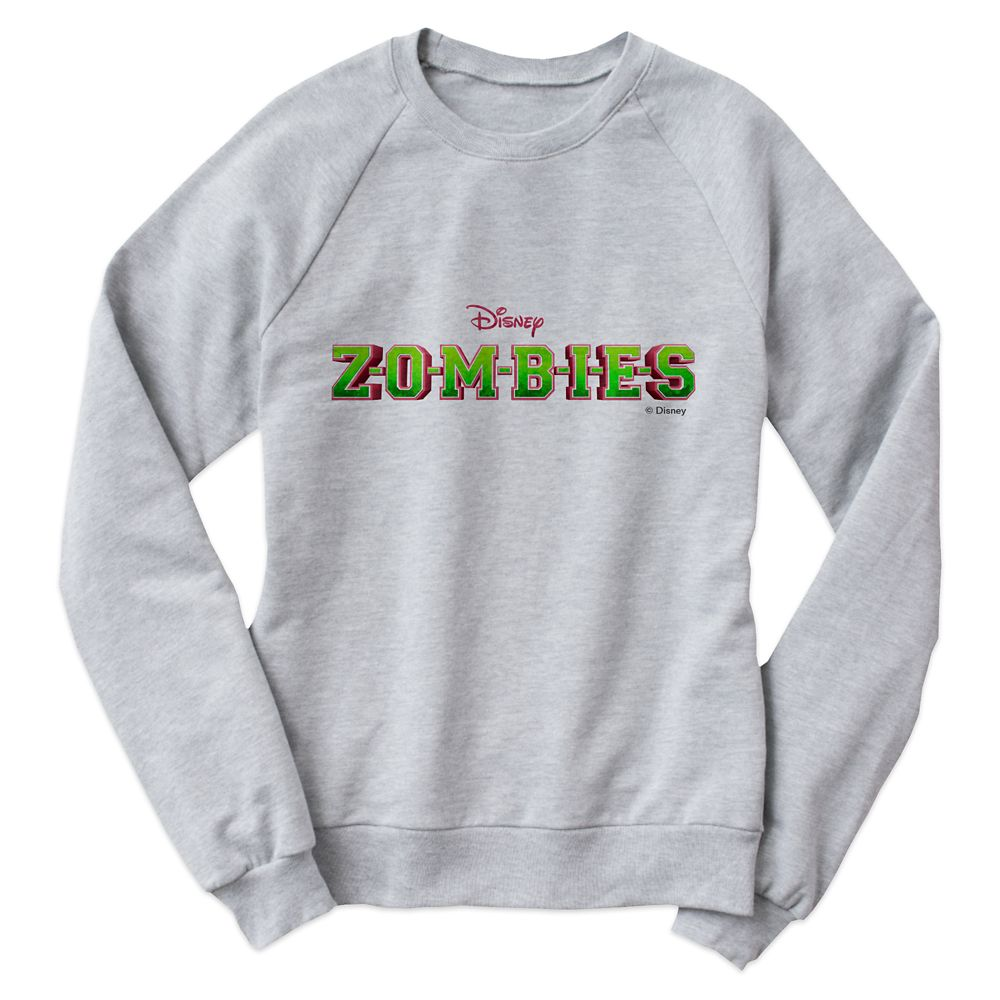 ZOMBIES Sweatshirt for Girls – Customizable