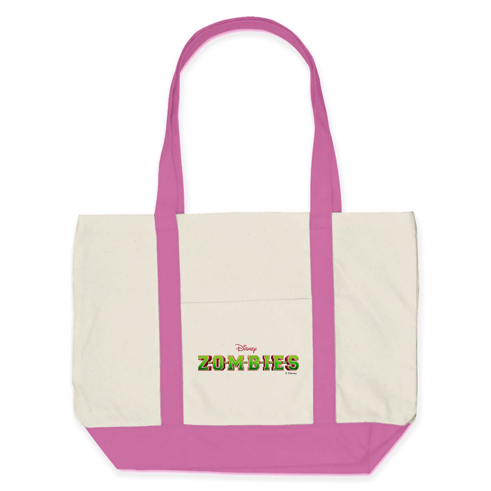 ZOMBIES Tote – Customizable