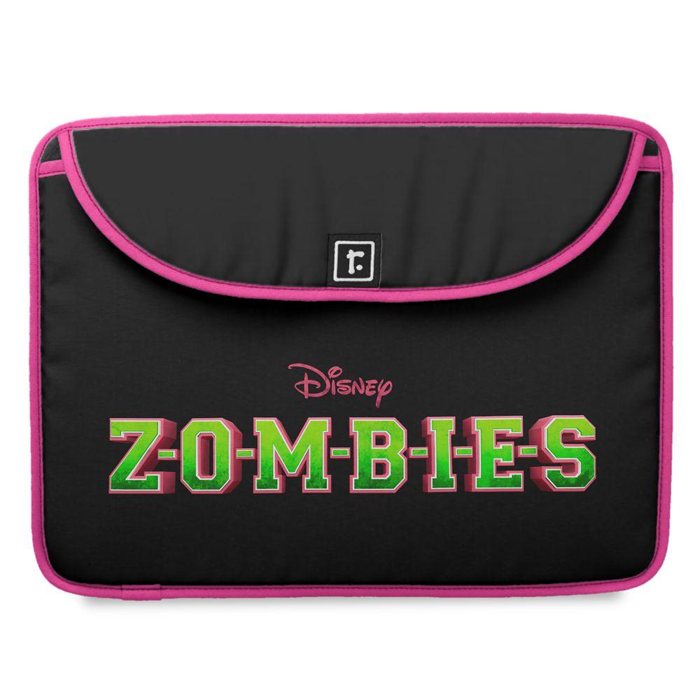 ZOMBIES MacBook Pro Sleeve – Customizable