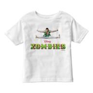 ZOMBIES: Bucky Jumping T-Shirt for Kids – Customizable
