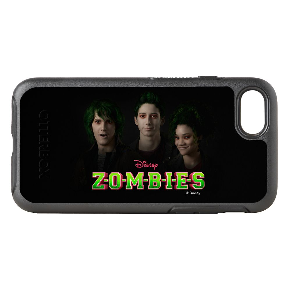 ZOMBIES iPhone 8/7 Case – Customizable