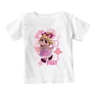 Miss Piggy: Muppet Babies T-Shirt for Baby – Customizable