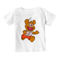 Fozzie: Muppet Babies T-Shirt for Baby – Customizable